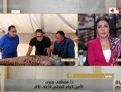 """مصطفى وزيرى لـ""""الحياة اليوم"""": افتتاح 5 متاحف جديدة خلال أسابيع"""