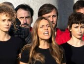كواليس الموسم الخامس من مسلسل La Casa De Papel.. صور