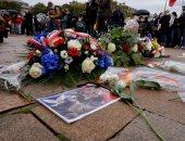 اتهام 7 أشخاص بينهم قاصرين بقتل معلم فرنسى