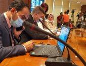 الهجرة تطلق غرفة عملياتها لمتابعة انتخابات مجلس النواب للمصريين بالخارج
