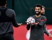 محمد صلاح رابع لاعب من ليفربول يصاب بفيروس كورونا