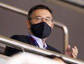 عزل رئيس برشلونة صحياً بعد مخالطته لمصاب بفيروس كورونا