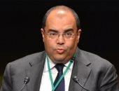 محمود محيى الدين: دعم قطاع الصادرات يساهم فى رفع معدلات النمو الاقتصادى بمصر