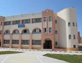 محافظ المنيا يتابع التجهيزات بمدرسة المتفوقين تمهيدا لتشغيلها .. صور
