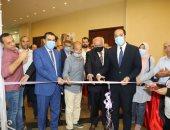 نائب محافظ المنوفية يشهد انطلاق فعاليات المؤتمر الأدبى الاقليمى الحادى والعشرين