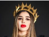 """السيدة الأولي بإمبراطورية الكيف زوجة """"التشابو"""" تستأنف نشر صورها على انستجرام"""