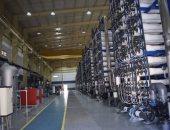 محطة تحلية اليسر أكبر المشروعات تؤمن مياه الشرب للغردقة والمناطق المحرومة