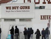 ارتفاع مبيعات الأسلحة فى كاليفورنيا يثير مخاوف الخبراء من زيادة الانتحار