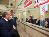 وزارة العدل تطلق خدمة إقامة الدعوى المدنية عن بعد فى 6 محاكم