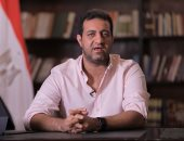أحمد مرتضى وأنور وعبد الفتاح خارج مجلس الزمالك بعد بطلان اللائحة