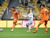 ملخص وأهداف مباراة دينامو كييف ضد يوفنتوس في دوري أبطال أوروبا