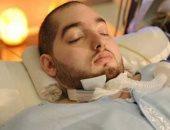 """""""الأمير النائم"""" يحرك يده لأول مرة خلال دخوله فى غيبوبة منذ 15 سنة.. فيديو"""