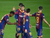 أسباب تقرب برشلونة من حسم الكلاسيكو ضد ريال مدريد اليوم