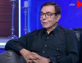 """سمير صبرى يكشف كواليس فيلم """"جلسة سرية"""" من إنتاج الراحل محمود ياسين"""