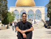 مدافع الأهلى الجديد يخضع لمسحة فى المغرب قبل الوصول للقاهرة غداً