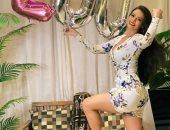 5 ملايين مصرى بيشجعوا البرازيل.. الراقصة لورديانة تحتفل بأعظم أسابيعها على السوشيال ميديا