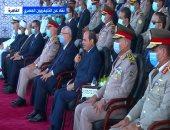 موجز أخبار مصر..السيسى يحذر من إسقاط الدول بحشد الرأى العام بالكذب والافتراء