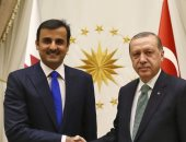 فاينانشيال تايمز: قطر تنقذ الاقتصاد التركى بشراء 10% من بورصة اسطنبول