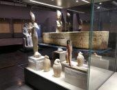 أهالي كفر الشيخ ينتظرون افتتاح المتحف بعد 20 عامًا من الانتظار