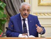 أخبار × 24 ساعة.. وزير التعليم يوضح بدائل الحضور بالترم الثانى بعد 10 مارس