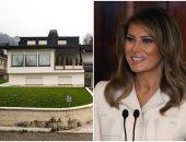 منازل عائلات زوجات رؤساء أمريكا.. ألبوم صور