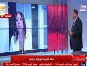 """فيولت غزال: القمة """"المصرية اليونانية القبرصية"""" حصن منيع فى وجه عدوان تركيا"""