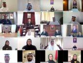 اجتماع اللجنة الإماراتية -التركمانية بمشاركة وزيرا خارجية البلدين..صور وفيديو