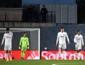 ريال مدريد يسقط أمام شاختار بثلاثية بافتتاح مشواره بدورى الأبطال.. فيديو