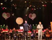 المركز القومى للمسرح والموسيقى يحيى ذكرى انتصار أكتوبر بالهناجر