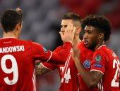 """البايرن ضد أتلتيكو مدريد.. جوريتسكا يضيف هدف البافارى الثانى """"فيديو"""""""