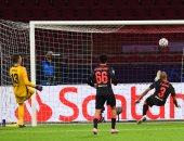 فابينيو ينقذ ليفربول من هدف ضد أياكس بتصدى أسطوري.. فيديو
