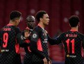أرنولد عن مواجهة نيوكاسل: لا وجود لمباراة سهلة فى الدوري الإنجليزي