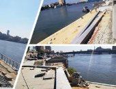 معاون وزير الإسكان: مشروع ممشى أهل مصر يشمل 62 محلا تجارياً و5 مطاعم ومسرح