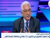 مساعد وزير الخارجية الأسبق: مشاركة المصريين بالخارج فى الانتخابات يعزز الديمقراطية