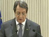 رئيس قبرص يدعو لاستمرار المشاورات الخاصة بسد النهضة للوصول لاتفاق عادل