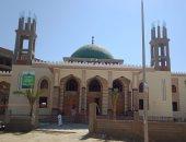 الأوقاف تفتتح اليوم 25 مسجدا فى 6 محافظات