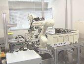 اليابان تجرب روبوتات تقوم باختبارات الكشف عن كورونا والنتائج بعد 80 دقيقة
