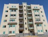 محافظ بورسعيد: الوحدات السكنية للشباب فى عهد الرئيس السيسى لم تشهدها أى محافظة أخرى