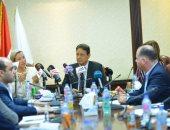 """رئيس """"الأعلى للإعلام"""" : ربنا حافظ مصر و نسير وفق إجراءات احترازية مناسبة"""