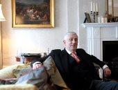 لأول مرة.. رئيس العموم البريطاني يتحدث عن إنجازات المجلس بعد الخروج من الاتحاد الأوروبي.. صور