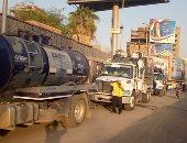 رئيس شركة مياه الجيزة يكشف تفاصيل خطة الاستعداد للأمطار