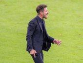 سيميونى: بايرن ميونخ يستحق الفوز.. وأحاول نسيان الهزيمة