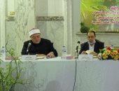 """الشيخ خالد الجندى: أنا """"شيخ السلطان"""" وجماعات الشر تعتبر الانحياز للوطن نفاقا"""