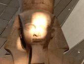 تعامد الشمس على وجهه.. رمسيس الثانى أشهر فرعون مصرى