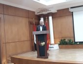 محافظ بورسعيد يستعرض مجمل الأعمال والمشروعات التى تمت خلال الفترة الأخيرة.. صور