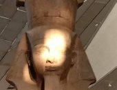 صاحب تجربة تعامد الشمس على وجه رمسيس بالمتحف الكبير يكشف كيفية تنفيذها