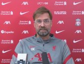 كلوب يؤكد صعوبة مباراة ليفربول ضد شيفيلد يونايتد