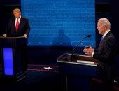 ترامب: بايدن سياسى فاسد وستمتلك الصين الولايات المتحدة حال فوزه بالانتخابات