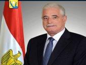 محافظ جنوب سيناء يؤكد دعم التنمية الزراعية بكاترين للاقتصاد المصرى