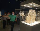"""الشواطئ صباحا والمتحف ليلا.. """"السياحة"""" تقرر فتح متحف شرم الشيخ مساءً"""